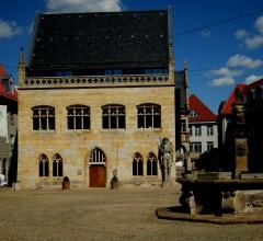 Rathaus Halberstadt