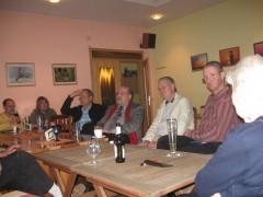 SPD-Stammtisch am 4.11.2010
