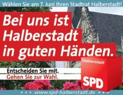 SPD-Wahlwerbung 2009